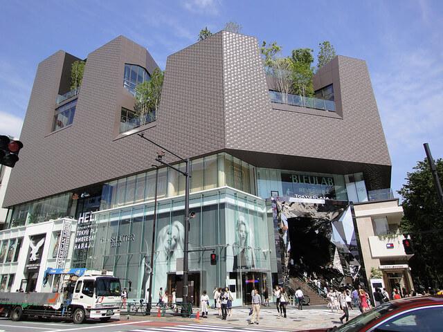 Tokyu Plaza Omotesando / Harajuku