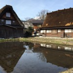 Shirakawago is really a fairy-tale