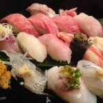 [Recommend] 10 Best Sushi Restaurant in TOKYO