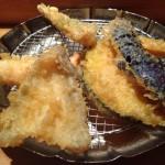 [Recommend] Best Tempura Restaurant in TOKYO