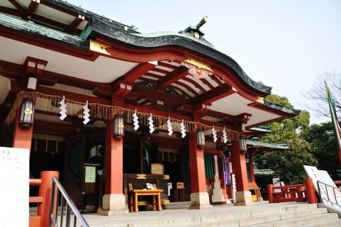 Tomioka Shrine