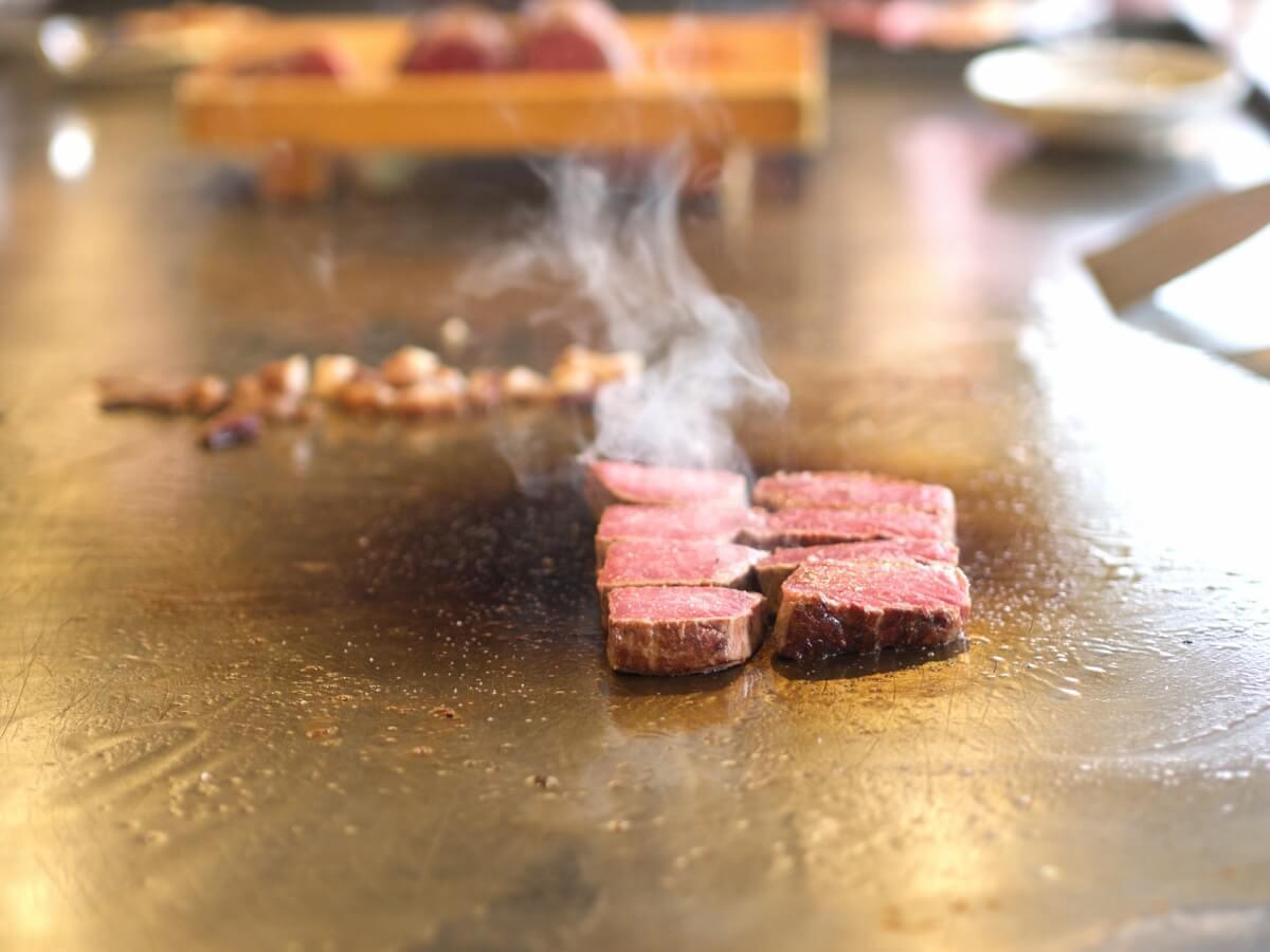 KOBE BEEF restaurants guide in Kobe and Kyoto!! | | Japan