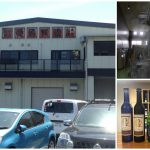 Long list of The Sake Brewery in Tokyo