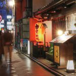 10 Best Restaurants in Pontocho Alley Kyoto