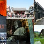 14 Days Suggested Itinerary in Japan ~ Golden route ~