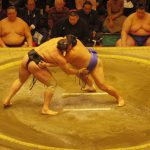 How to enjoy Sumo Wrestling in Japan