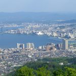 Super busy season in Kyoto, find your Hotel in Otsu city. A 10 min ride on a JR train from Kyoto station.