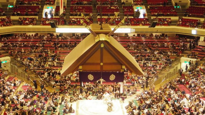 How To Get A Sumo Tickets Any Available Tickets In Last Minutes Japan Wonder Travel Blog