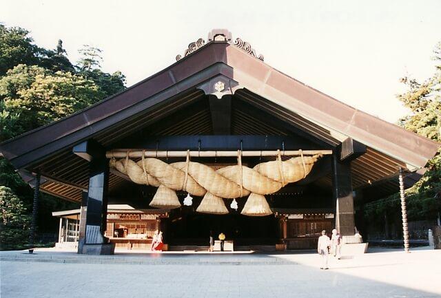 Izumo Taisha, Shimane Starbucks