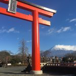5 things to do near Mt.Fuji area while going to Kyoto from Tokyo by bullet train!!