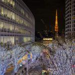 Incredible Christmas Illumination spots in Tokyo & Yokohama
