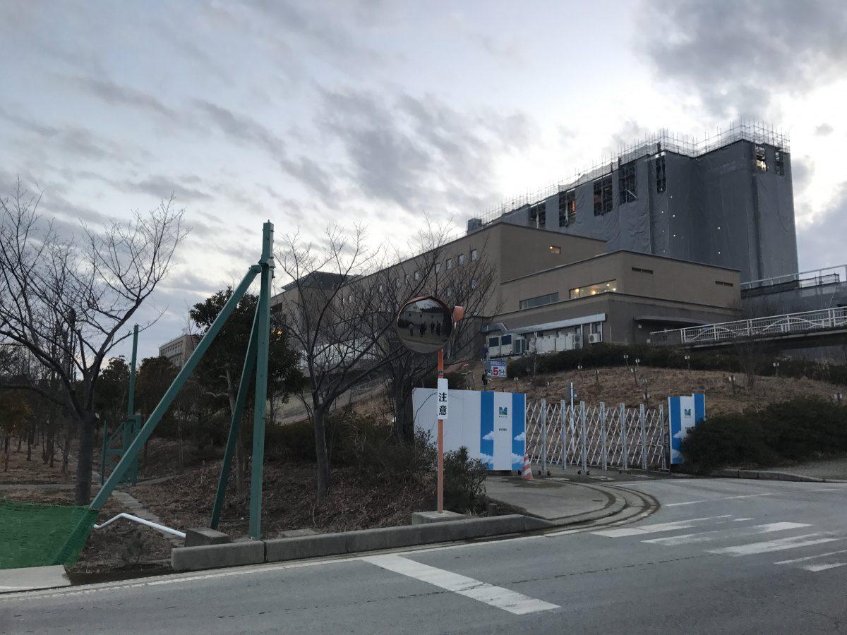 J Village Fukushima