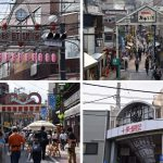 Best 5 Local shopping street to enjoy a walk-and-eat in Tokyo