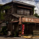 The Best 5 Backstreets to Explore in Tokyo