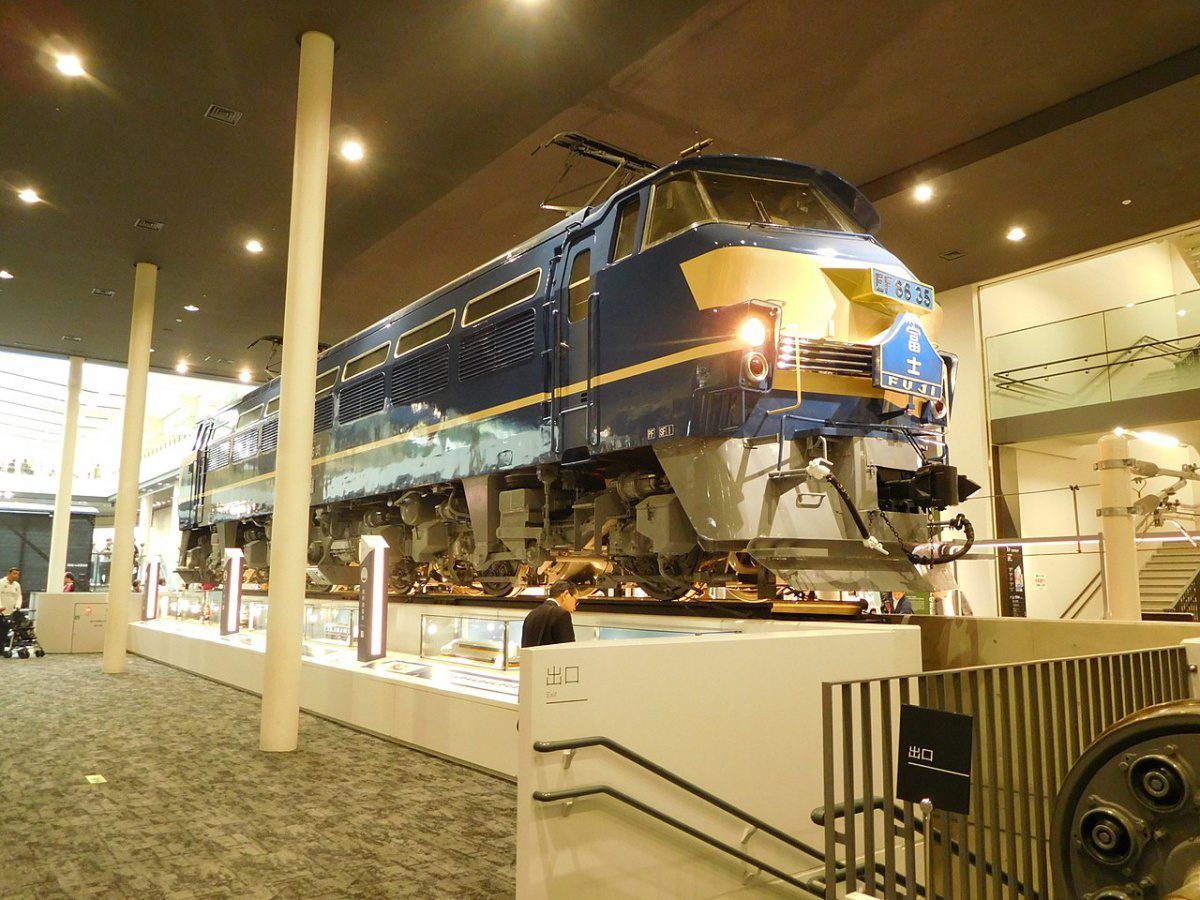 Kyoto Railway Museum, Umekoji Park, Kyoto Aquarium, Train Museum, Family Friendly Destination, Kids Activity in Kyoto