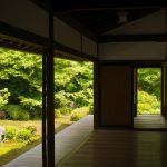 What to do on rainy day in Kyoto