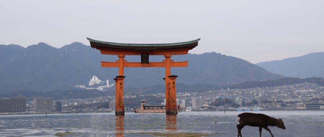 1 day trip to hiroshima from kyoto osaka suggested itinerary