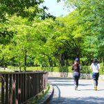 The Best 5 Running spots in Tokyo