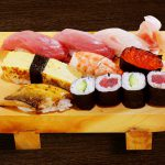 Choose the best sushi making class/tour in Japan