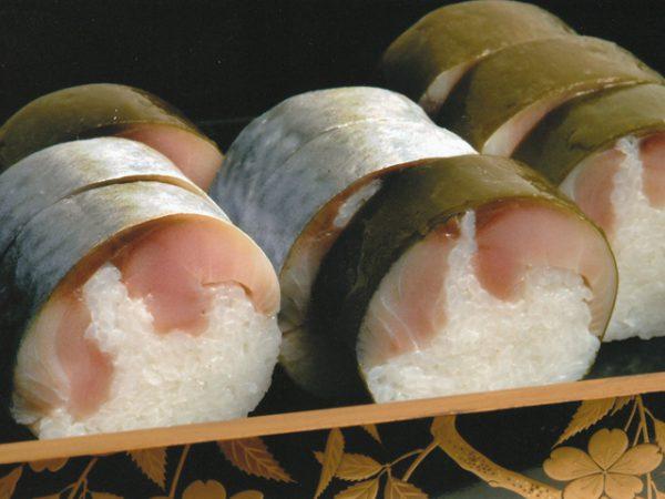 Izuju Sushi Kyoto