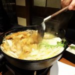 The best 5 Chanko restaurant in Ryogoku!!