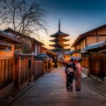 How to Do 1 Day Trip to Kyoto from Tokyo!