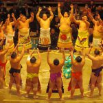 Experience the Daily Life of a Sumo Wrestler