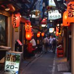 The Best Izakaya Alleys In Tokyo To Get A Local Experience!