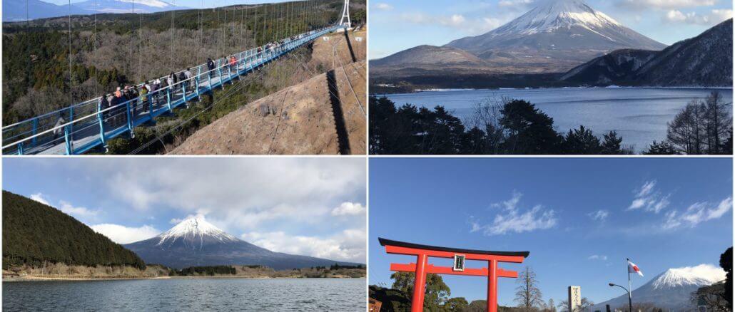 Mount Fuji header