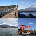 The Best 12 viewing spots to see Mt. Fuji