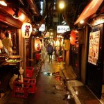 5 Izakaya Alley you should go to get the local experience in Tokyo