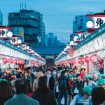 Planning Your Trip To Japan – Tickets You'll Want to Buy Beforehand