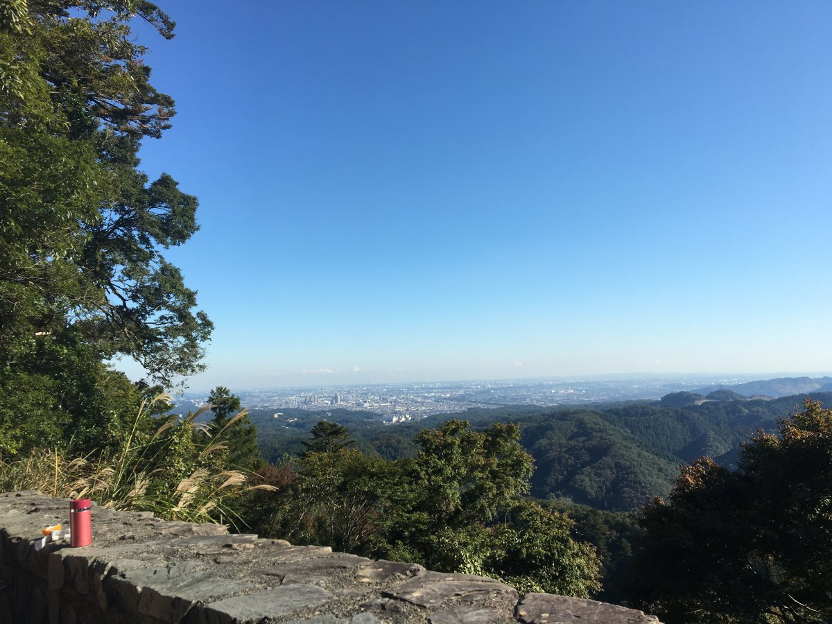 Takao panorama 1