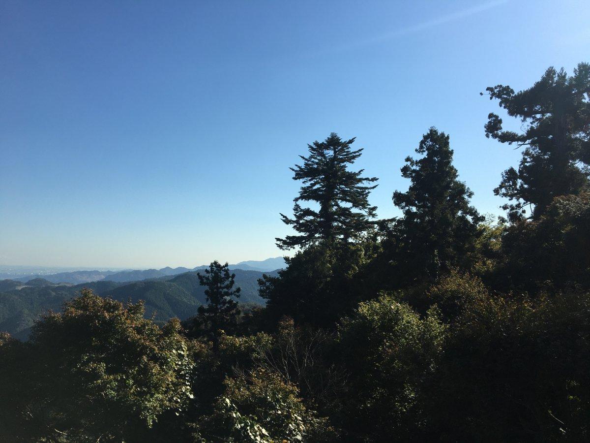 Takao panorama 2
