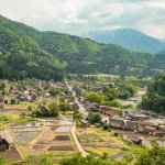Best Places to Visit in Gifu – Traditional and Rural Japan