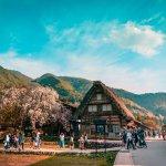 Shirakawago: Let's Visit Japanese Fairy Tale Village