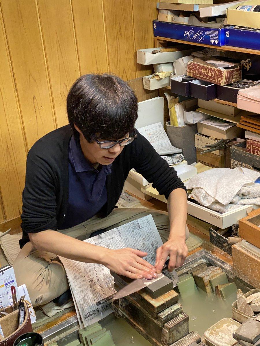 Ubukeya knife store