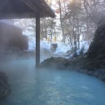 Explore Onsen Hot Springs in South Part of Japan: Kyushu