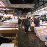 Ultimate Itinerary for 1-Day trip to Tsukiji Market in Tokyo!