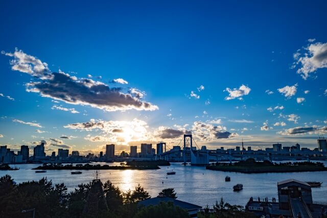 Decks Tokyo Bay
