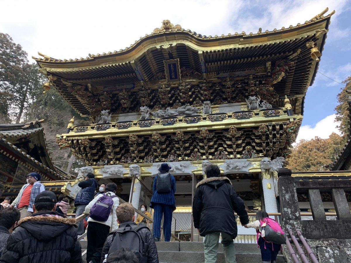 Explore Tochigi&Nikko: Zach