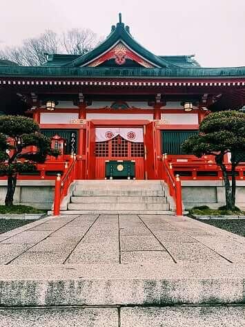 Kanto regio, Orihime Shine, Gunma prefecture