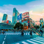 1 Day Itinerary in Shibuya – The Most Photogenic Place in Tokyo