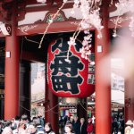 Ideal 1 Day Itinerary in Asakusa, Traditional Old Town in Tokyo!