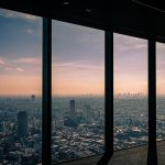 Hotels with Amazing Tokyo Night View