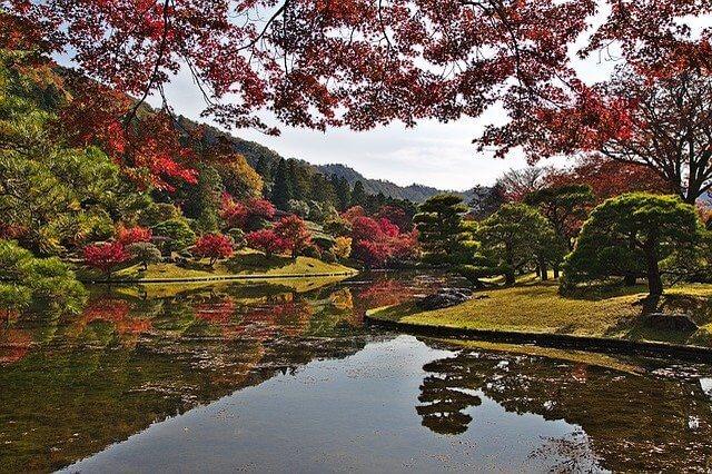 East Kyoto