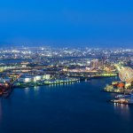 Places to Visit in Osaka Bay Area – Universal Studio Japan, Osaka Aquarium Kaiyukan and more