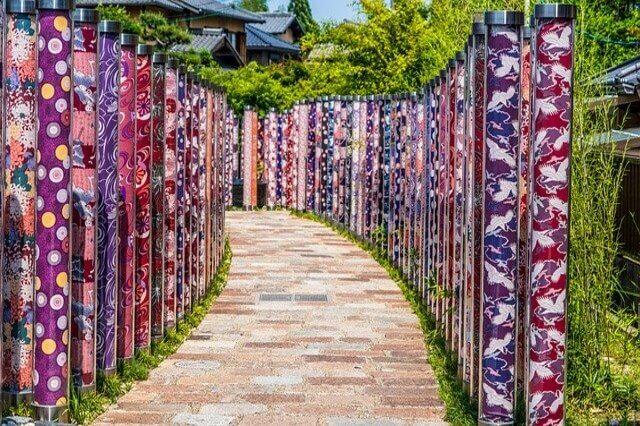 Places to visit in Arashiyama