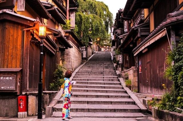 Kyoto Kiyomizu