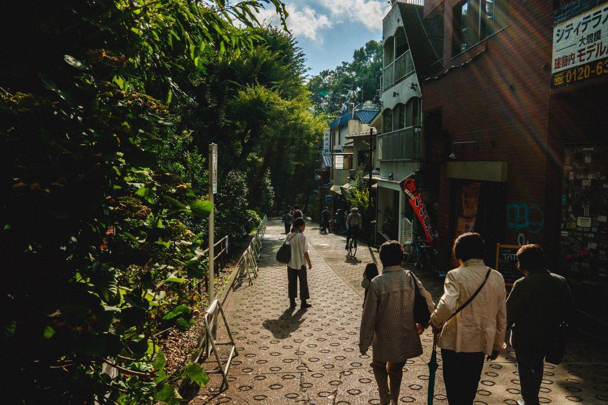Kichijoji Tokyo Park